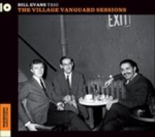 Village Vanguard Sessions - CD Audio di Bill Evans