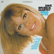 Angel Eyes - Vinile LP di Dave Brubeck
