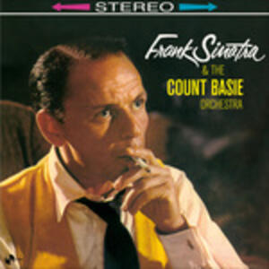 And the Count - Vinile LP di Frank Sinatra