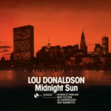 Midnight Sun - Vinile LP di Lou Donaldson