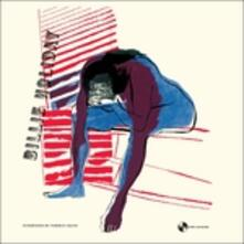 Sings - Vinile LP di Billie Holiday