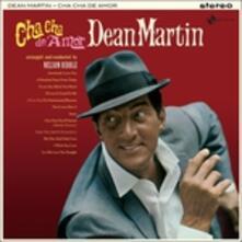 Cha Cha De Amor - Vinile LP di Dean Martin