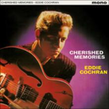 Cherished Memories - Vinile LP di Eddie Cochran