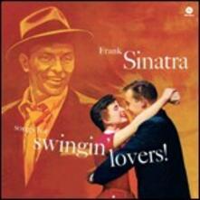 Songs for Swingin' Lovers! - Vinile LP di Frank Sinatra