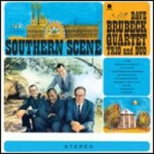 Southern Scene - Vinile LP di Dave Brubeck