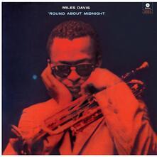 Round About Midnight - Vinile LP di Miles Davis
