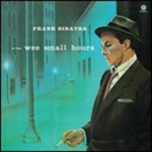 In the Wee Small Hours - Vinile LP di Frank Sinatra