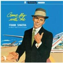 Come Fly with Me! - Vinile LP di Frank Sinatra