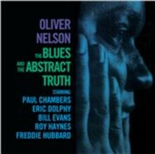 The Blues and Abstract Truth - Vinile LP di Oliver Nelson