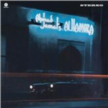 Ahmad Jamal's Alhambra - Vinile LP di Ahmad Jamal
