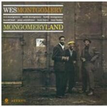 Montgomeryland - Vinile LP di Wes Montgomery