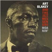 Moanin' - Vinile LP di Art Blakey,Jazz Messengers