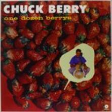 One Dozen Berrys - Vinile LP di Chuck Berry