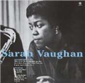 Vinile Sarah Vaughan with Clifford Brown Clifford Brown Sarah Vaughan