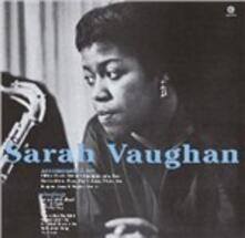 Sarah Vaughan with Clifford Brown - Vinile LP di Clifford Brown,Sarah Vaughan