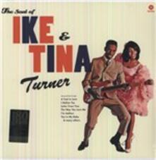The Soul of Ike & Tina Turner (180 gr.) - Vinile LP di Tina Turner,Ike Turner