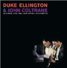 Ellington & Coltrane - Vinile LP di Duke Ellington,John Coltrane
