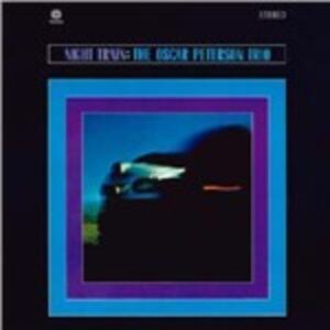 Night Train - Vinile LP di Oscar Peterson