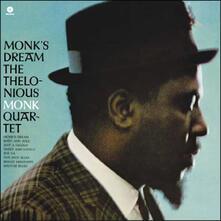 Monk's Dream - Vinile LP di Thelonious Monk