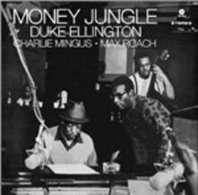 Money Jungle - Vinile LP di Duke Ellington