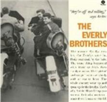 The Everly Brothers - Vinile LP di Everly Brothers