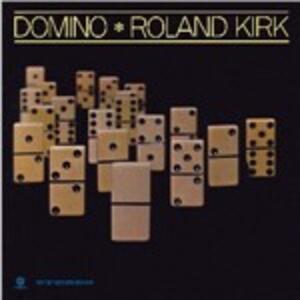 Domino - Vinile LP di Roland Kirk