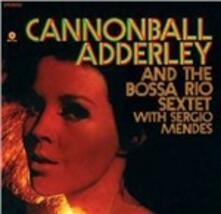 Cannonball's Bonna Nova - Vinile LP di Julian Cannonball Adderley