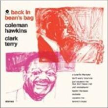 Back in Bean's Bag - Vinile LP di Coleman Hawkins,Clark Terry