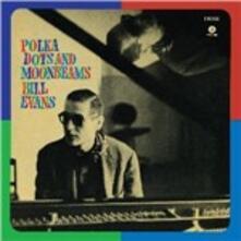 Polka Dots and Moonbeams - Vinile LP di Bill Evans