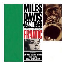 Jazz Track - Vinile LP di Miles Davis