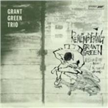 Remembering - Vinile LP di Grant Green
