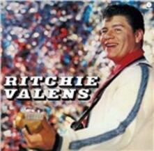 Ritchie Valens - Vinile LP di Ritchie Valens