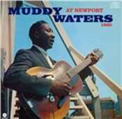 Vinile At Newport 1960 Muddy Waters