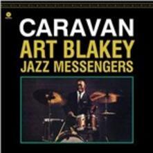 Caravan - Vinile LP di Art Blakey,Jazz Messengers