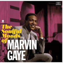 The Soulful Moods of Marvin Gaye - Vinile LP di Marvin Gaye