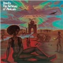 The Nubians of Plutonia - Vinile LP di Sun Ra
