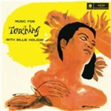 Music for Torching - Vinile LP di Billie Holiday
