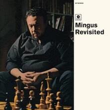 Mingus Revisited - Vinile LP di Charles Mingus