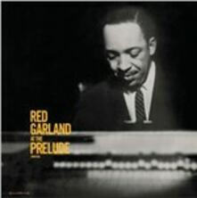 At the Prelude - Vinile LP di Red Garland