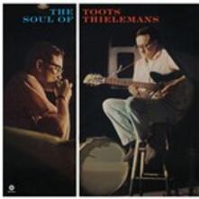 The Soul of Toots Thielemans - Vinile LP di Toots Thielemans