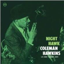 Night Hawk - Vinile LP di Coleman Hawkins