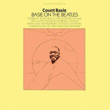 Basie on the Beatles - Vinile LP di Count Basie