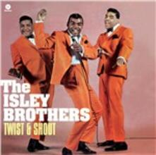 Twist and Shout - Vinile LP di Isley Brothers