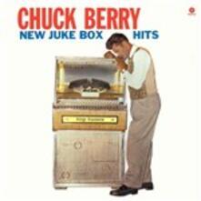 New Juke Box Hits - Vinile LP di Chuck Berry