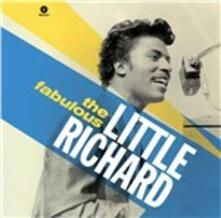 The Fabulous Little Richard - Vinile LP di Little Richard