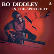 In the Spotlight - Vinile LP di Bo Diddley