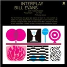 Interplay - Vinile LP di Bill Evans