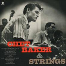 Chet Baker & Strings - Vinile LP di Chet Baker