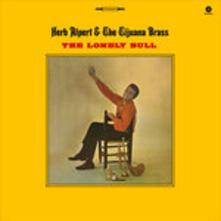 The Lonely Bull - Vinile LP di Herb Alpert,Tijuana Brass