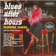 Blues After Hours - CD Audio di Elmore James